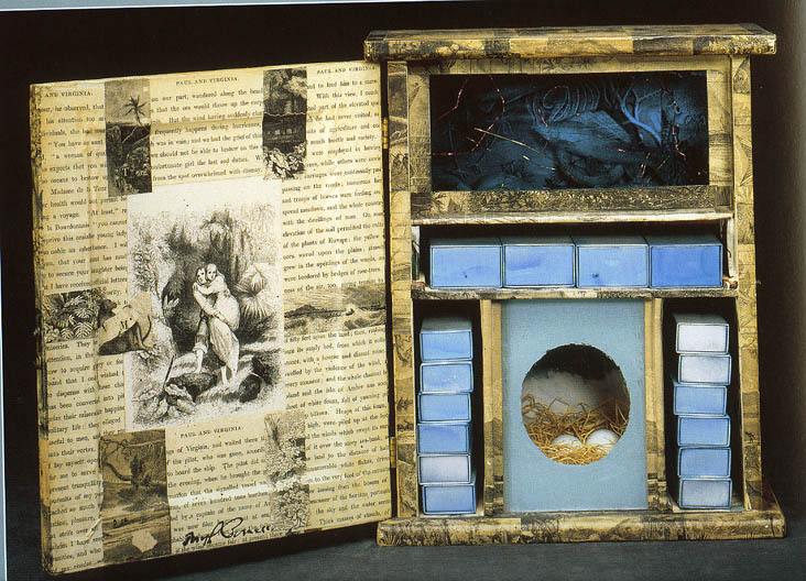 an analysis of the novel joseph cornell master of dreams by diane waldman When diane waldman selected the pieces for the 1967 exhibition of joseph cornell's work at the guggenheim museum five years before his death, and wrote for the catalog what was one of the first extensive critical articles on the artist, he was practically unknown even the far more wide-ranging .