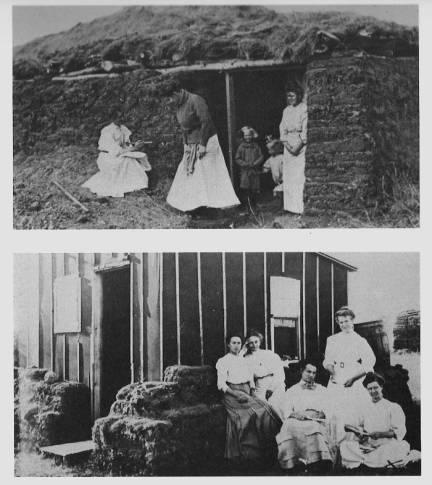 Archive Karin Macdonald Schmidt