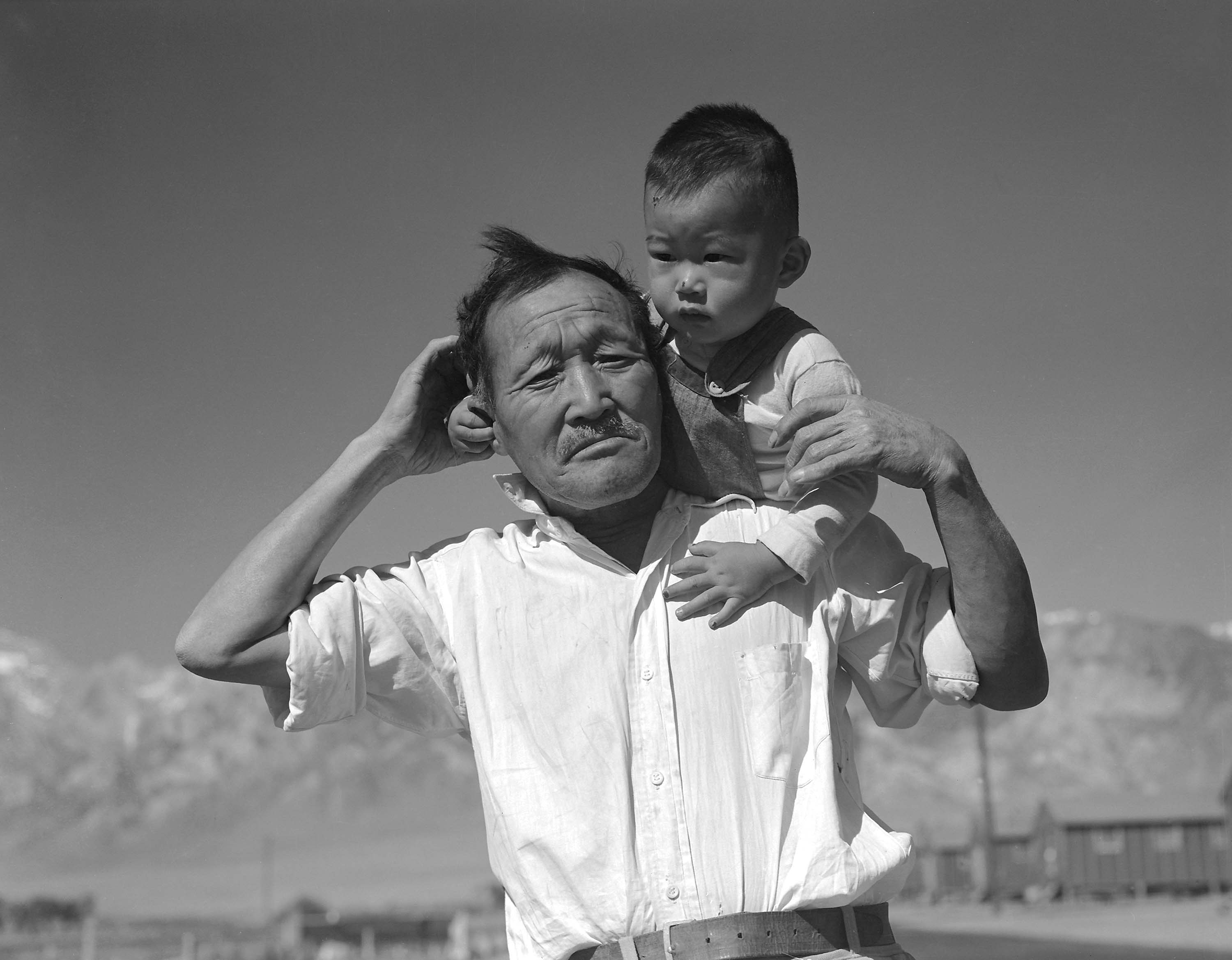 Dorothea Lange, On View at the Skirball – FOTO INFINITUM